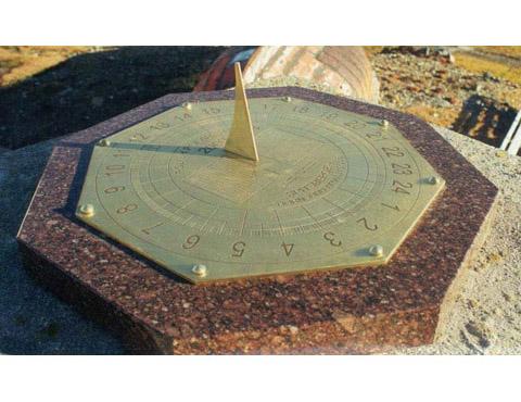 标题:【力学图片】时间的测量:测量工具-日晷(五) 点击数:1000次 发表时间:2021-03-07