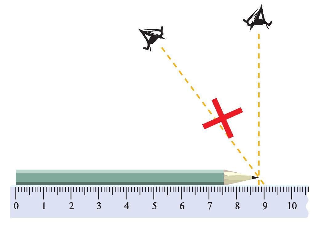 标题:【力学图片】长度的测量:正确使用该度尺(三) 点击数:811次 发表时间:2021-03-31