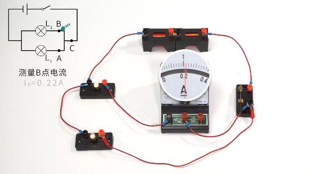标题:人教版九年级全册物理教学视频素材:15.5 并联电路中电流的规律 点击数:0次 发表时间:2021-08-13