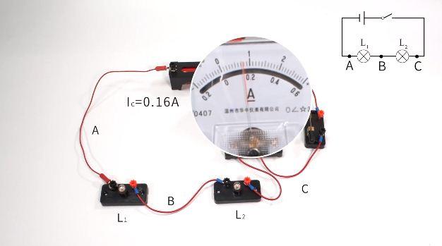 标题:人教版九年级全册物理教学视频素材:15.5 串联电路中电流的规律 点击数:0次 发表时间:2021-08-13