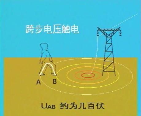 标题:人教版九年级全册物理教学视频素材:19.3 动画演示跨步电压触电 点击数:316次 发表时间:2021-09-16